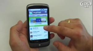 Nexus One llega a España con Vodafone