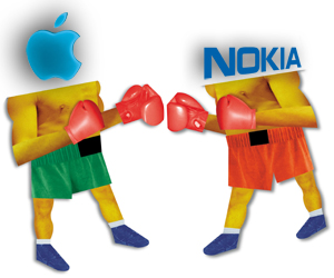 Apple Nokia acuerdo patentes
