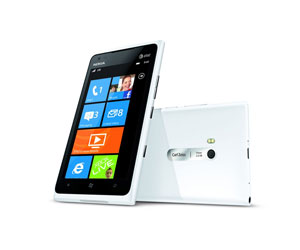 Nokia Lumia 900 en Europa