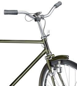 cargador para bici