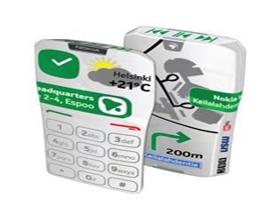 Nokia GEM Nokia smartphone