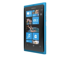 Nokia Lumia con Windows Phone