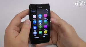 Nokia X7: primer contacto