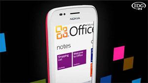 Acceso a Microsoft Office 365 desde Nokia Lumia