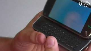Video-análisis Nokia N97 (1/2, hardware)