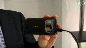 Así es la cámara del Nokia PureView