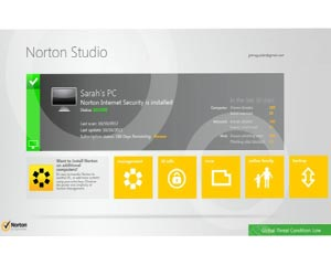 Norton windows 8