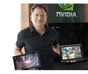 tablets Tegra 2 Nvidia