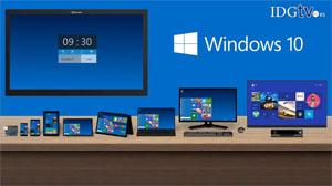 Microsoft desvela las claves de Windows 10
