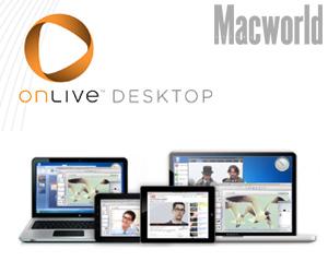 OnLive Desktop para iPad ya está diponible en la App Store