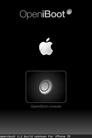 OpeniBoot, Linux para iPhone e iPod touch