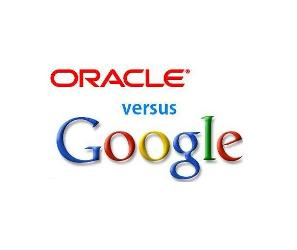 oracle google