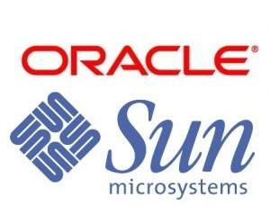 oracle sun hp
