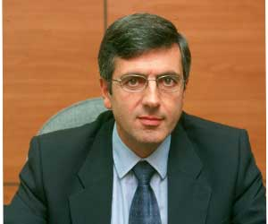 Francisco Román, presidente de Vodafone