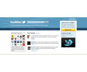 cuentas sospechosas en twitter