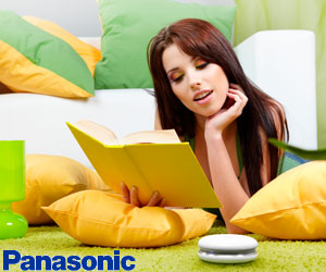 Panasonic presenta los altavoces Bluetooth Panasonic MC07