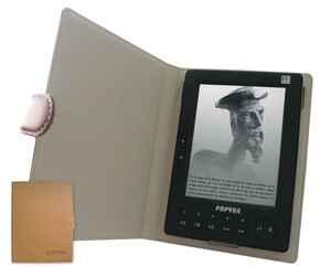 Libro electronico Papryre 5.1
