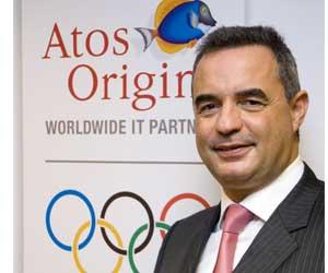 Patrick Adiba Atos