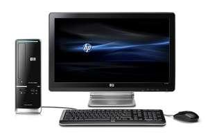 HP Pavilion Slimline S5100