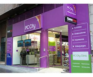 PC City abandona España