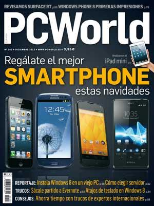 PC World 303 Diciembre 2012