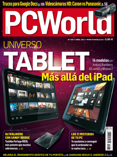 portada pc world abril