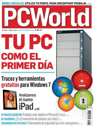 PC World abril