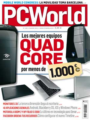 PC World Marzo 2012