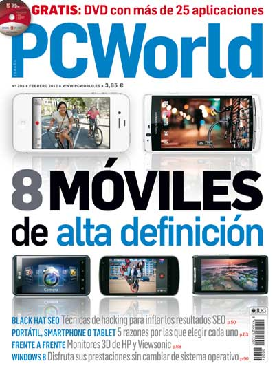 PC World Febrero 2012