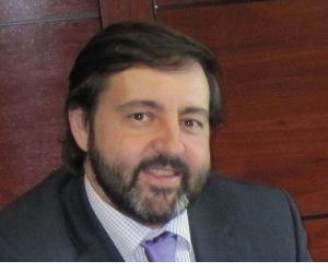 Pedro prestel, presidente Eurocloud
