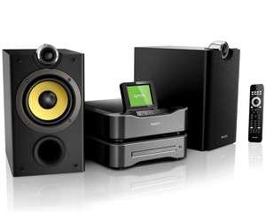 Equipos Hi-Fi de Philips con Spotify