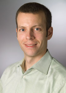 Lee Klarich, vicepresidente de producto de Palo Alto Networks
