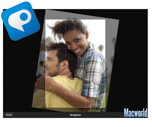 Photoshop Express 2.0 para iPhone e iPad