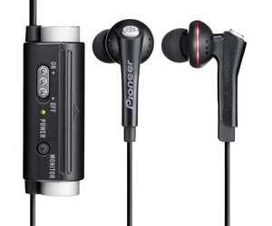 auriculares Pioneer SE-NC31C