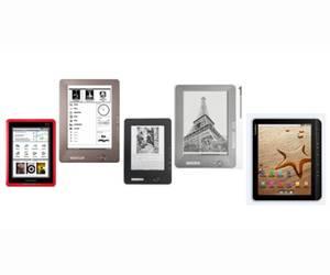 PocketBook presenta su gama de libros electrónicos