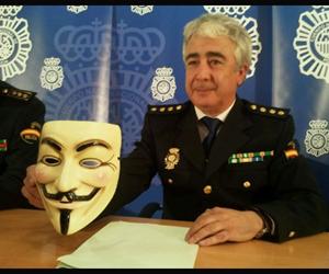Policía Anonymous