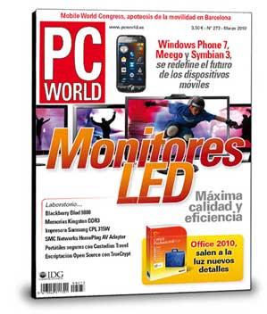 Portada PC World 273