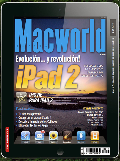 Macworld 213 Mayo