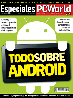 todo sobre android especial pc world