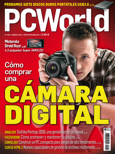 portada pc world enero 2012