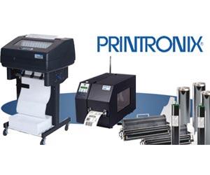 Azlan Printronix impresoras