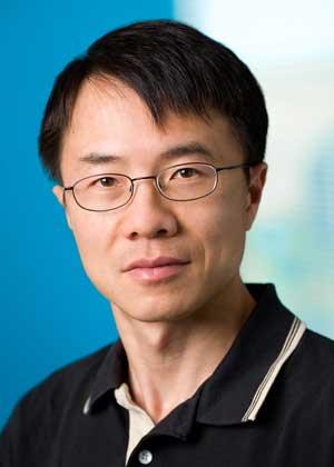 Qi Lu, presidente del grupo de servicios online de Microsoft