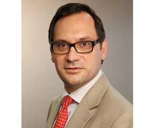 Antonio Rouco, director general para Europa Occidental en FICO
