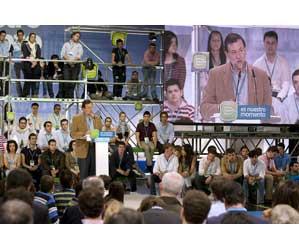 Rajoy PP 20N