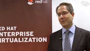 Red Hat lanza Enterprise Virtualization 3.0