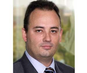 Ricardo hernandez, director tecnico Kaspersky