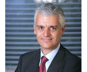Miguel Ángel García, director general de Riverbed en España