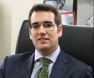 Rubén Monjo, director general D-Link España