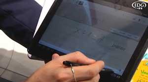 MWC 2012: Samsung presenta Galaxy Note 10.1
