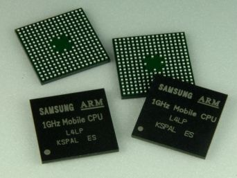 ARM Intel Apple Samsung
